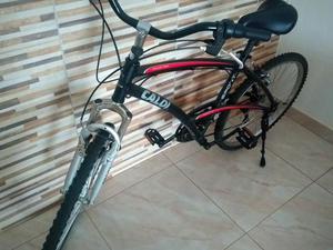 Bike Confort 100 Vendo ou Troco por Notbook