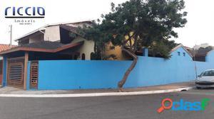 Casa a venda Residencial Ana Maria Lote inteiro
