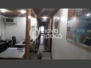 Centro, 34 m² Rua Sete de Setembro, Centro, Central, Rio de
