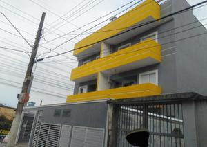 Cobertura Sem Condomínio 2 Dormitórios 2 Vagas 88 m² em