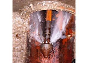 Desentupidora de Vasos em São Bernardo - Visita Grátis 24
