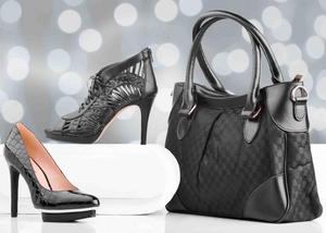Franquia de Calçados e Acessórios Femininos em Shopping -