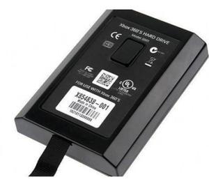 HD DO XBOx 360 ORIGINAL, ACEITO TROCA EM PLAYSTATION 2 SLIM