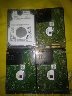 Hds 500 GB NOTBOOK