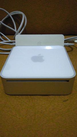 Mac Mini Early 2009 RAM 6 GB HD 500 GB