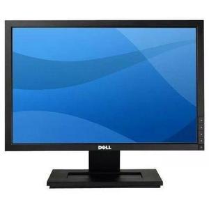 """Monitor Dell LCD 19"""" Wide Screen Semi-Novo"""
