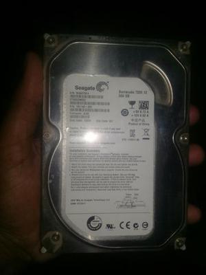V Ou TROCO 2 HDs de 500 GB