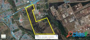 Área Rodovia Dutra KM 145