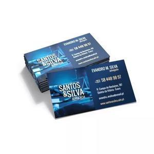 Cartões De Visita Salvador Bahia
