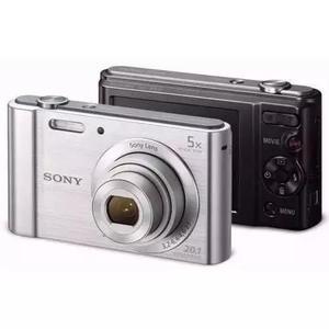 Câmera Digital Sony W800 Cyber Shot 20.1 Mp Hd