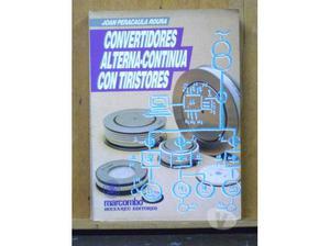 Coleção de livros técnicos de eletricidade e