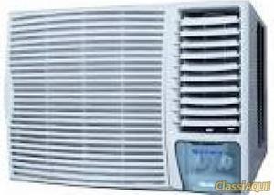 Conserto / manutenção de ar condicionado na Barra da