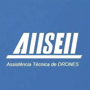 Manutenção E Reparo De Drones Yunneec, Xiaomi E Outros
