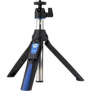 Mini-tripé Bluetooth Bastão Pau De Selfie Stick Benro Bk10