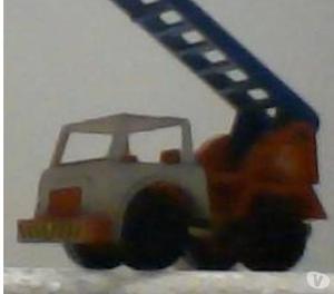 Miniaturas Antigas Raras!! (plástico) Anos 80 - 4