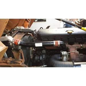 Mão De Obra De Adaptação De Motor Iveco Cursor13