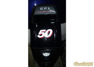 Motor de popa 50 HP 4 tempos