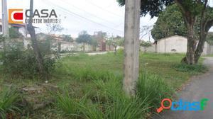 Terreno plano 468m2 murado, Flamengo, Maricá,RJ