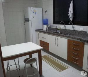 Apartamento 2 dormitorios 1 suite 2 vagas