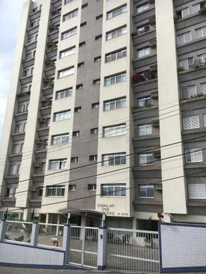 Apartamento 3 dormitorios com suite