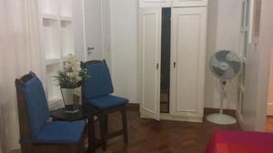 Apartamento em Copacabana 2 quartos 1 suíte