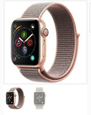Apple watch serie 4 (novo)