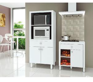 Balcão de Cozinha Multiuso - HyperBuy