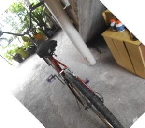Bicicleta advance aro 26 18 marchas