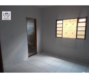 Casa 3 Qtos 1 Suite 2 vagas cobertas