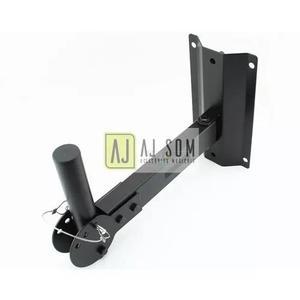 Estante,suporte De Parede C/ajuste Inclinação,rotação