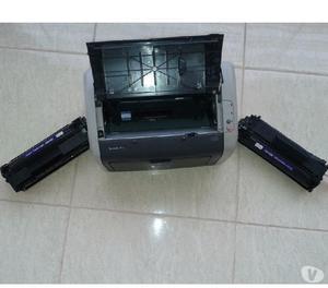 Impressora Hp Laser Modelo 1010