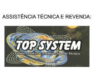 Impressoras de cheque Chronos - Assist Técnica em Santos
