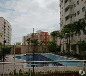 Parque Jardins. Apartamento com 3 quartos sendo 1 suite,