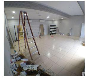 Salão Comercial para Locação - Bairro Santa Rosália
