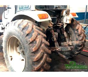 Trator Agrale 5085 4x4 (Cabine Original - Único Dono!)