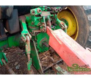 Trator John Deere 5600 4x2 (Todo Original!)