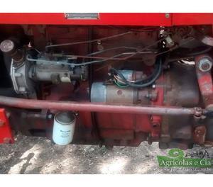 Trator Massey Ferguson 285 4x2 (Manutenção em Dia!)