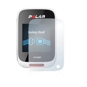 2x Películas Protetoras Savvies® Para Polar M450 (com
