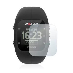 2x Películas Protetoras Savvies® Para Relógio Polar A300