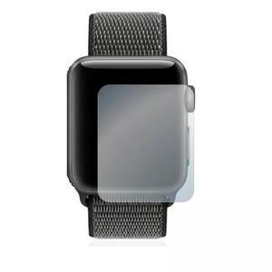 2x Películas Savvies® Para Apple Watch Series 3 (42mm)