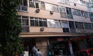 Apartamento com 1 Quarto para Alugar, 54 m² por R$