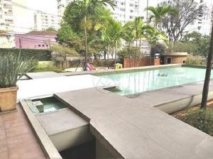 Apartamento com 4 Quartos à Venda, 225 m² por R$ 2.700.000