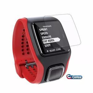 Película Protetor Relógio Tomtom Multi Sport Cardio Runner
