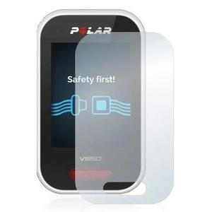 Película Protetora Savvies® Para Polar V650 Gps