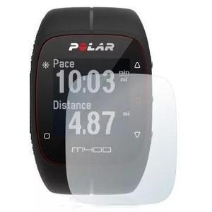 Película Protetora Savvies® Para Relógio Polar M400