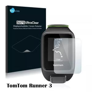 Película Silicone Savvies® Tomtom Runner 3