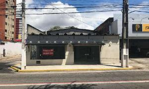Ponto Comercial para Alugar, 340 m² por R$ 5.000/Mês