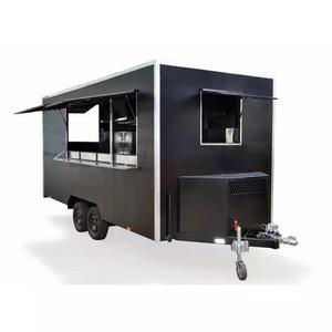 Projeto Carretinha Reboque (food Truck) - Frete Grátis