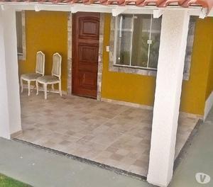 Promoção! Casa em Itaipuaçu, 2 Qts suíte, R$ 215 Mil