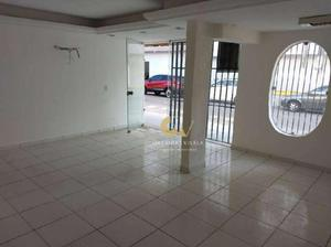 Sala Comercial para Alugar, 45 m² por R$ 750/Mês